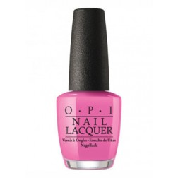 OPI Lacquer Two-timing the Zones F80 0.5 Oz
