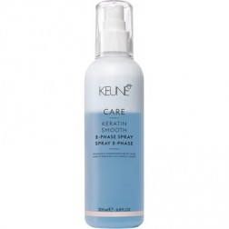 Keune Care Keratin Smooth 2-Phase Spray 6.8 Oz