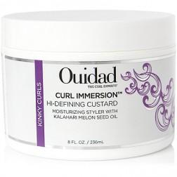 Ouidad Curl Immersion High Defining Custard 8 Oz