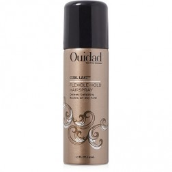 Ouidad Curl Last Hairspray Flexible hold 1.7 Oz