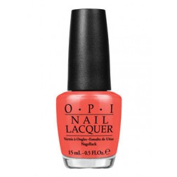 OPI Lacquer Can't Afjord Not To N43 0.5 Oz