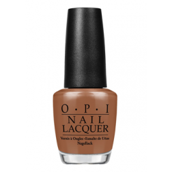 OPI Lacquer Inside the Isabelletway W67 0.5 Oz