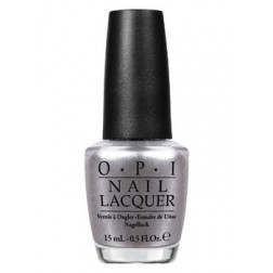 OPI Lacquer Unfrost My Heart HRF14 0.5 Oz
