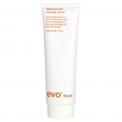 Evo Uberwurst Shaving Creme 5.1 Oz (150ml)