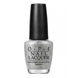 OPI Lacquer Champagne for Breakfast HR H02 0.5 Oz