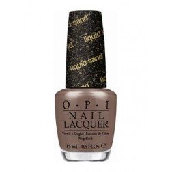 OPI Lacquer It's All San Andrea's Fault F65 0.5 Oz