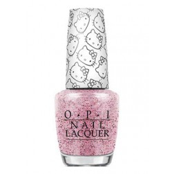 OPI Lacquer Charmmy & Sugar H81 0.5 Oz