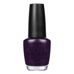 OPI Lacquer Viking in a Vinter Vonderland N49 0.5 Oz