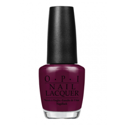 OPI Lacquer Kerry Blossom W65 0.5 Oz