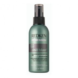 Redken Chill Blast Antioxidant Leave In Treatment 5 Oz For Men