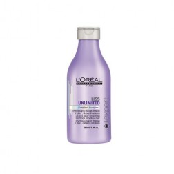 Loreal Serie Expert Liss Unlimited Shampoo 3.4 Oz