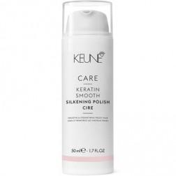 Keune Care Keratin Smooth Silkening Polish 1.7 Oz