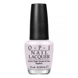 OPI Lacquer Chiffon My Mind T63 0.5 Oz