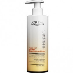 Loreal Absolut Repair Lipidium Cleansing Conditioner 13.5 Oz