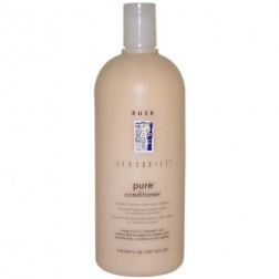 Rusk Sensories Pure Mandarin and Jasmine Vibrant Color Conditioner 33.8 Oz