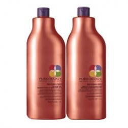Pureology Reviving Red Shampoo and Conditioner Duo (33.8 Oz each)