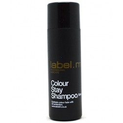 Label.m Color Stay Shampoo 2 Oz