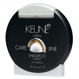 Keune Care Man Fortify Shampoo 8.5 Oz