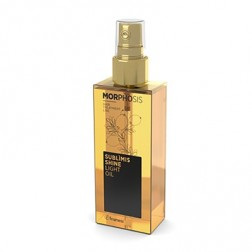 Framesi Morphosis Sublimis Shine Light Oil 4.2 Oz