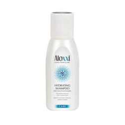 Aloxxi Hydrating Shampoo 1.5 Oz