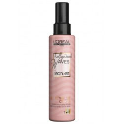 Loreal Professionnel Tecni.Art Hollywood Waves Sweetheart Curls 5 Oz
