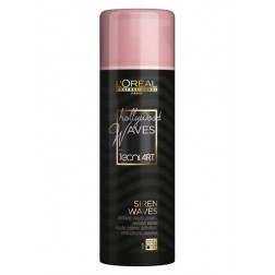 Loreal Professionnel Tecni.Art Hollywood Waves Siren Waves 5 Oz