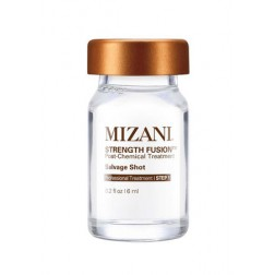 Mizani Strength Fusion Salvage Shot 0.2 Oz x 10