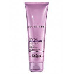 Loreal Professionnel Série Expert Liss Unlimited Thermo Blow-Dry Cream 5.1 Oz