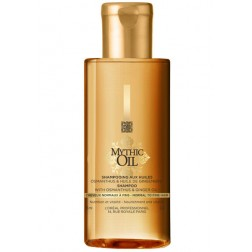 Loreal Professionnel Mythic Oil Normal to Fine Hair Retail Shampoo 2.5 Oz