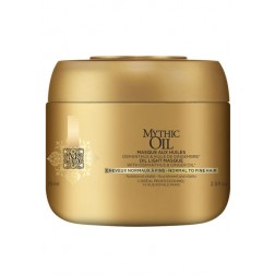 Loreal Professionnel Mythic Oil Light Masque 2.5 Oz