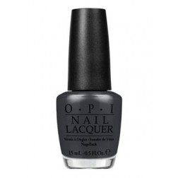 OPI Lacquer Dark Side of the Mood F76 0.5 Oz