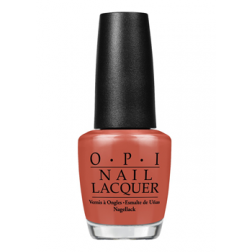 OPI Lacquer Yank My Doodle W58 0.5 Oz