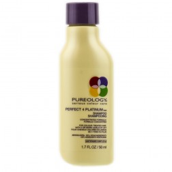 Pureology Perfect 4 Platinum Shampoo 1.7 Oz
