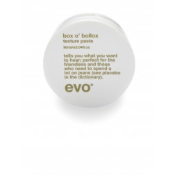 Evo box o' bollox texture paste 90ml