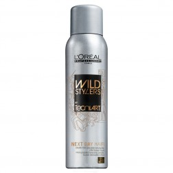 Loreal Professionnel Tecni.ART Wild Stylers Next Day Hair Dry Finishing Spray 6.8 Oz