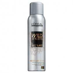 Loreal Professionnel Tecni.ART Wild Stylers Next Day Hair Dry Finishing Spray 1.8 Oz