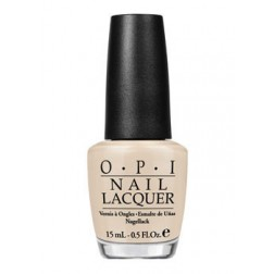 OPI Lacquer You're So Vain-illa C14 0.5 Oz