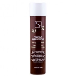 Evo Fabuloso Chestnut Colour Intensifying Conditioner 8.5 Oz (250ml)