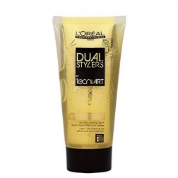 Loreal Professionnel Tecni.ART Dual Stylers Bouncy & Tender 5 Oz (Curl 2)