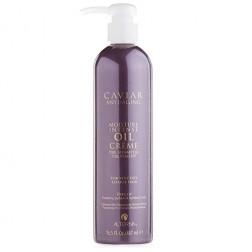 Alterna Caviar Intense Oil Crème Pre-Shampoo Treatment 16.5 Oz