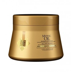 Loreal Professionnel Mythic Oil Light Masque 6.7 Oz