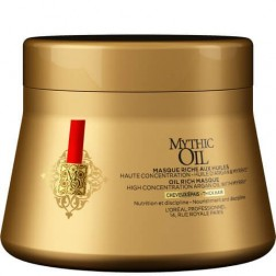 Loreal Professionnel Mythic Oil Masque For Thick Hair 6.7 Oz