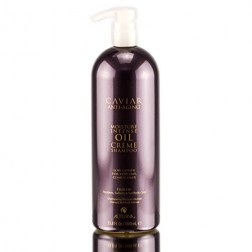 Alterna Caviar Intense Oil Crème Shampoo 33.8 Oz