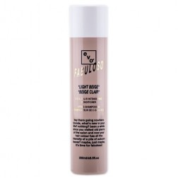 Evo Fabuloso Light Beige Colour Intensifying Conditioner 8.5 Oz (250ml)