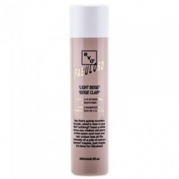 Evo Fabuloso Light Beige Colour Intensifying Conditioner 1 Oz (30ml)