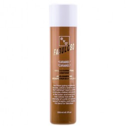 Evo Fabuloso Caramel Colour Intensifying Conditioner 8.5 Oz (250ml)