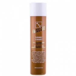 Evo Fabuloso Caramel Colour Intensifying Conditioner 1 Oz (30ml)