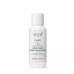 Keune Care Vital Nutrition Conditioner 2.7 Oz