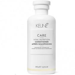 Keune Care Vital Nutrition Conditioner 8.5 Oz