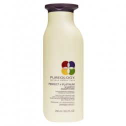 Pureology Perfect 4 Platinum Shampoo 8.5 Oz